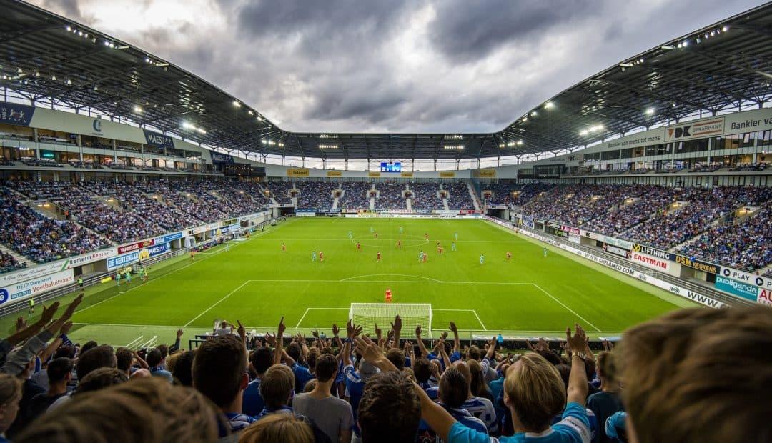 Livestream AA Gent Standard Luik 1080x620 Livestream Gent   Standard Luik, Jupiler Pro League