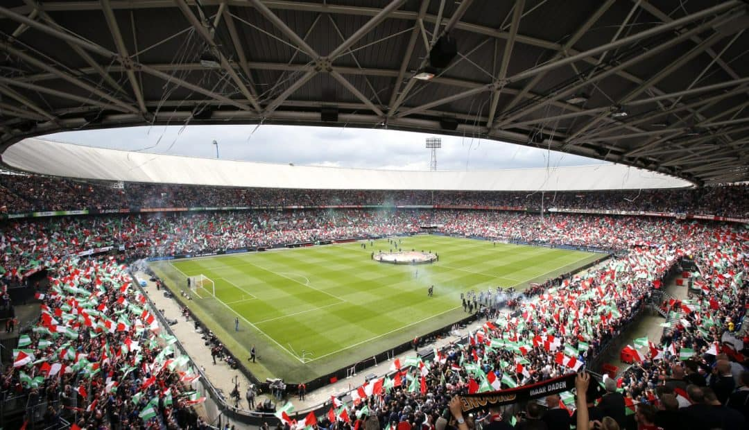 Livestream Feyenoord Ajax 1080x620 Livestream Feyenoord   Ajax, de Klassieker in de KNVB Beker