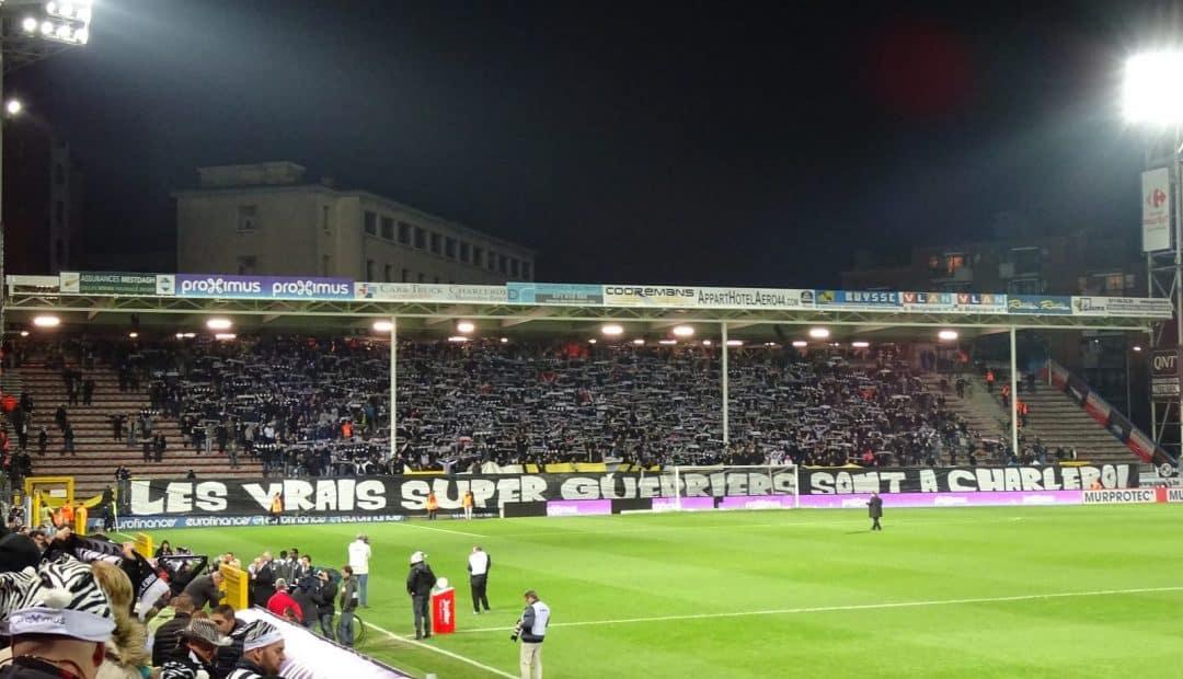 Gratis livestream Charleroi Beerschot Wilrijk 1080x620 Livestream Charleroi   Beerschot Wilrijk, play off 2A Pro League