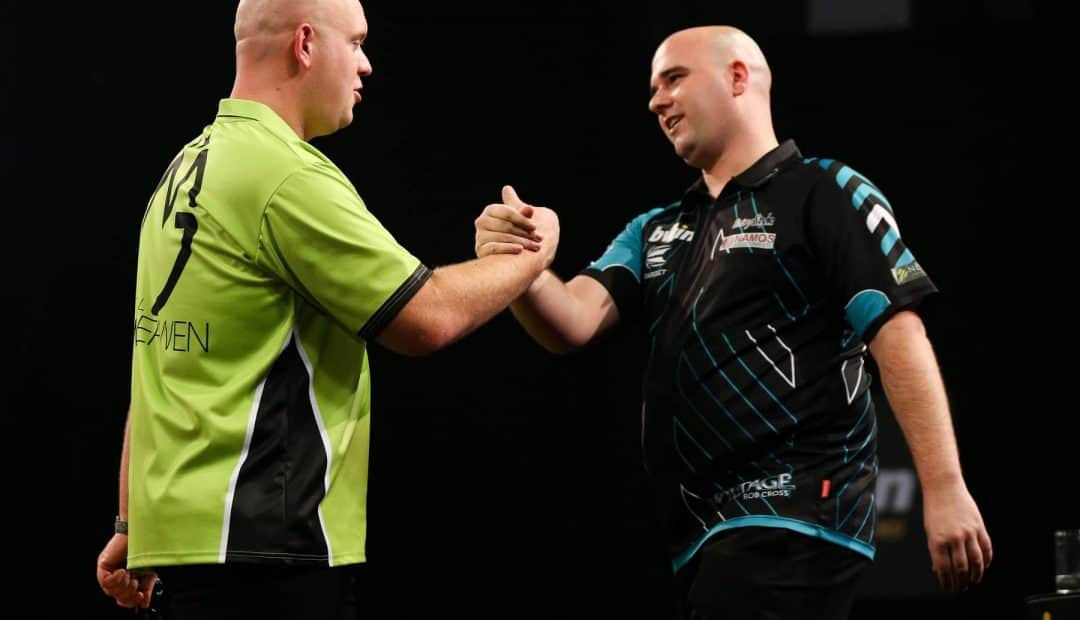 Livestream Premier League Darts speelronde 12 1080x620 Livestream Premier League Darts speelronde 12 met o.a. Cross   van Gerwen
