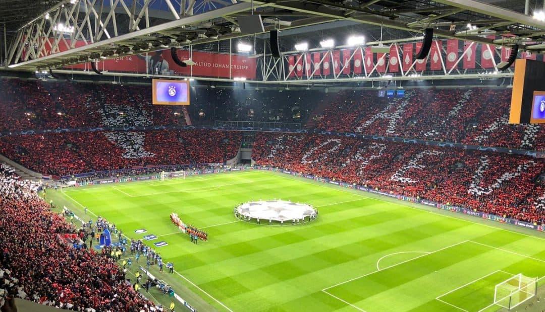 Gratis livestream Ajax Tottenham 1080x620 Gratis livestream Ajax   Tottenham, halve finale Champions League