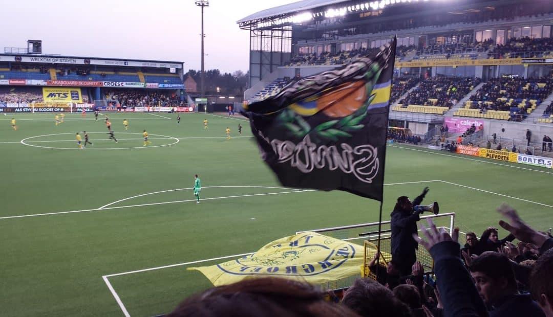 Gratis livestream Charleroi Eupen STVV Westerlo en Beerschot Wilrijk Oostende 1080x620 Livestream play off 2A met o.a. STVV   Westerlo & Beerschot Wilrijk   Oostende