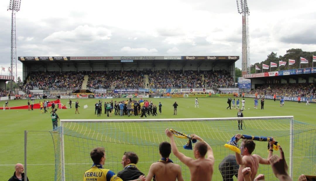 Gratis livestream Eupen Beerschot Wilrijk Oostende STVV en Westerlo Charleroi 1080x620 Livestream play off 2A met o.a. Oostende   STVV & Westerlo   Charleroi