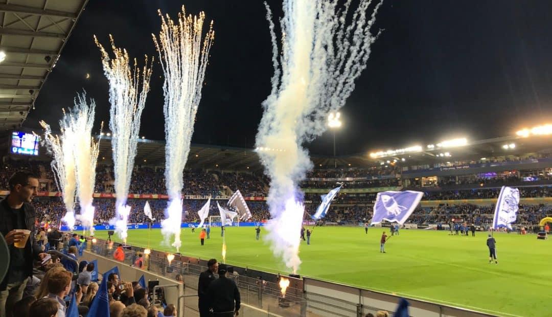Livestream Genk   Antwerp, play off 1 Pro League