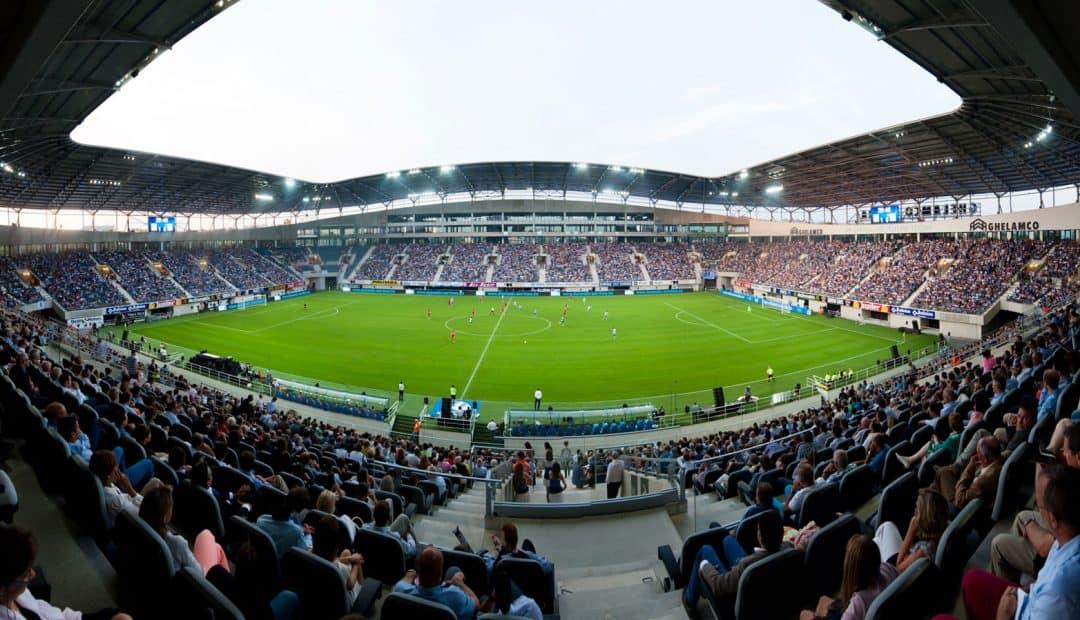 Gratis livestream Gent Club Brugge 1080x620 Gratis livestream Gent   Club Brugge, play off 1 Pro League