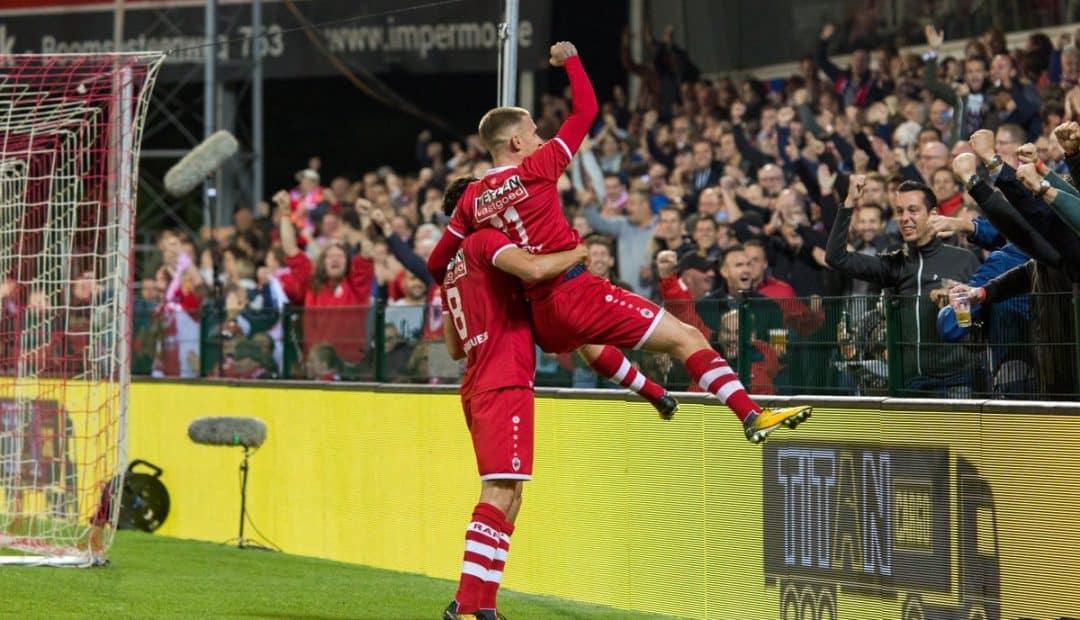 Gratis livestream Kortrijk Charleroi 1080x620 Gratis livestream Kortrijk   Charleroi, finale play off 2 Pro League