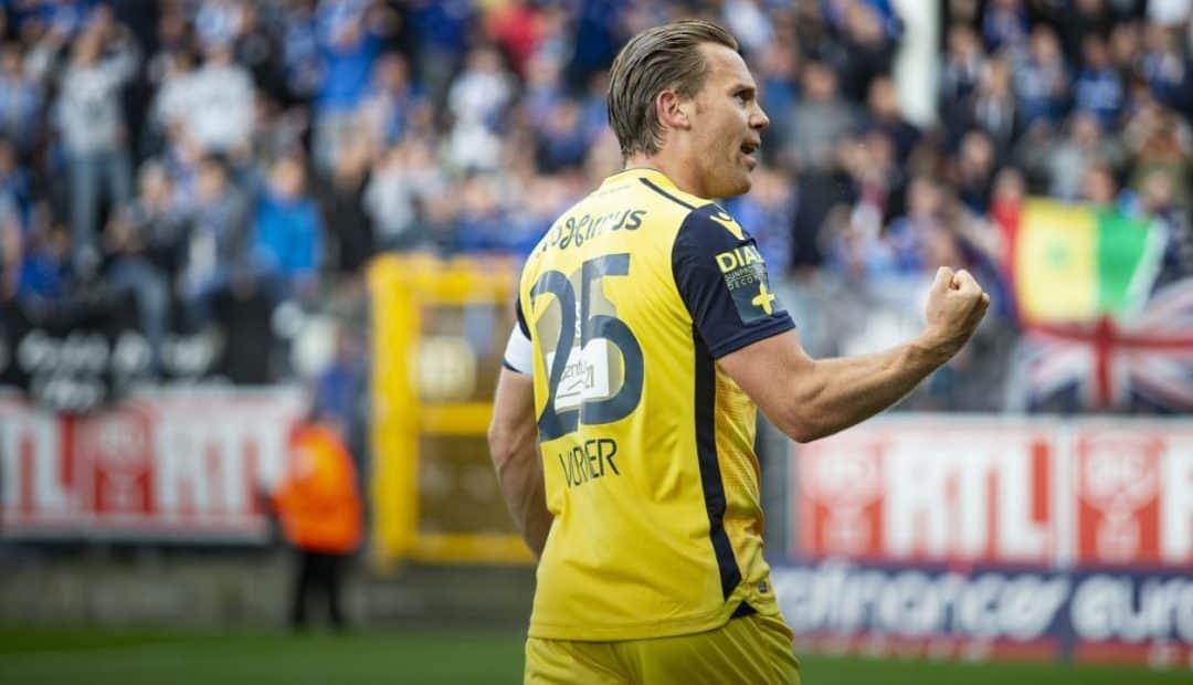 Gratis livestream Standard Club Brugge 1080x620 Livestream Standard   Club Brugge, play off 1 Pro League