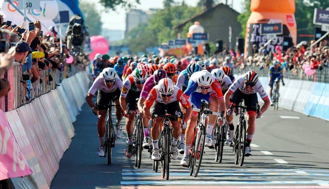 Gratis livestream achttiende etappe van de Ronde van Italie 2019 1080x620 Gratis livestream Giro dItalia rit 18, vlakke etappe