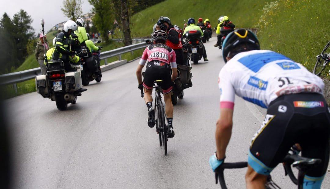 Gratis livestream laatste bergrit van de Giro dItalia 2019 1080x620 Gratis livestream laatste bergetappe Giro 2019, rit 20