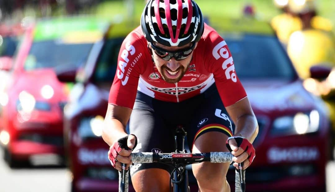 Gratis livestream zesde rit van de Giro dItalia 1080x620 Gratis livestream Giro 2019 etappe 6, heuvelrit