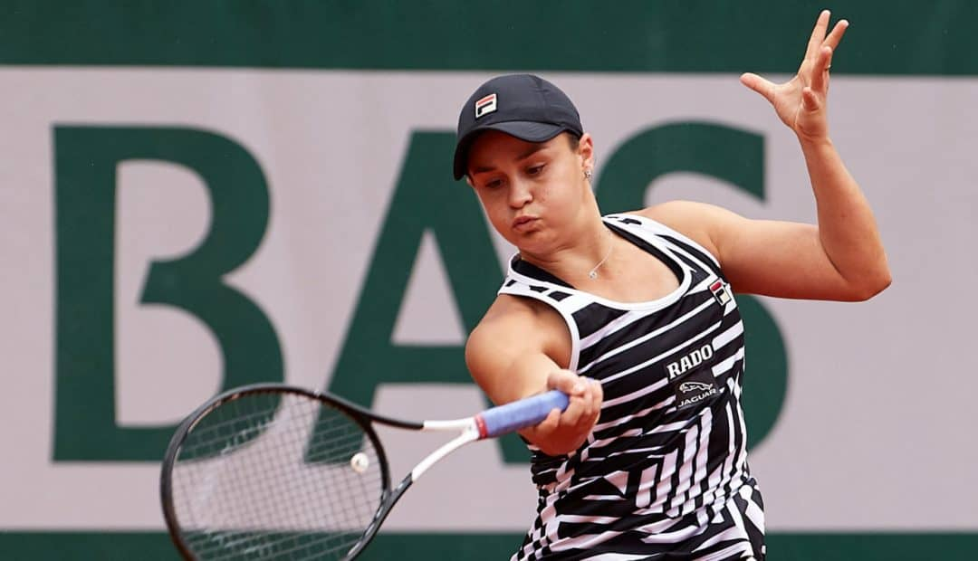 Gratis livestream Barty Anisimova 1080x620 Gratis livestream Ashleigh Barty   Amanda Anisimova, Roland Garros
