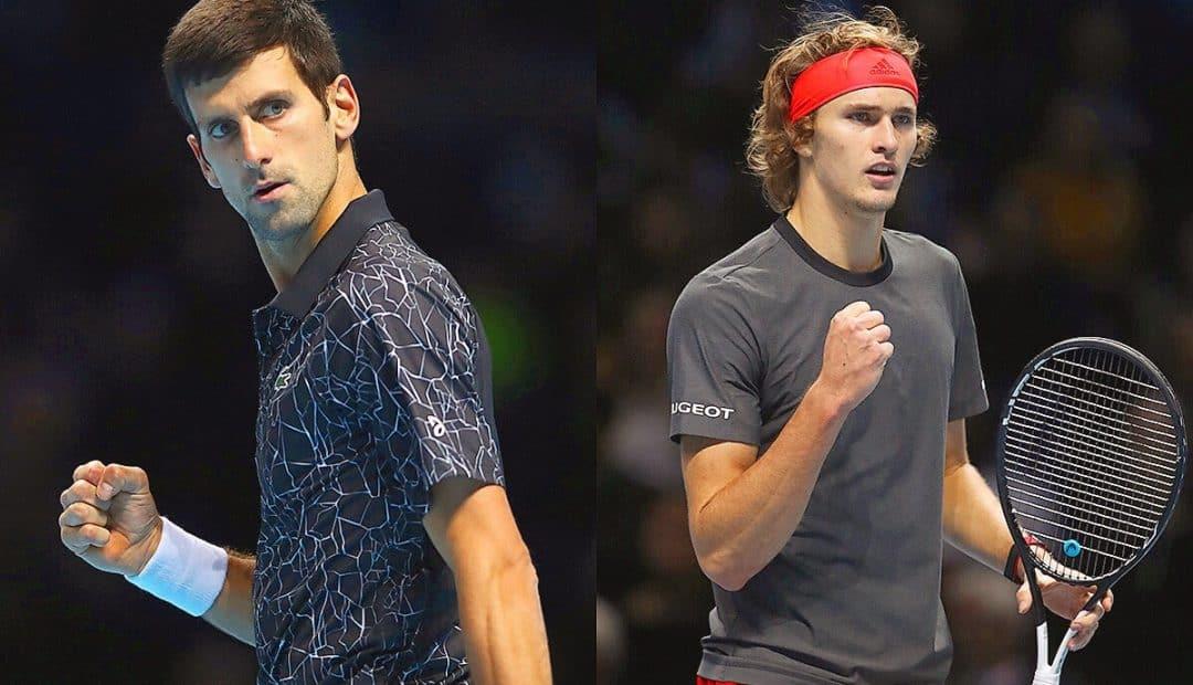 Gratis livestream Djokovic Zverev 1080x620 Gratis livestream Novak Djokovic   Alexander Zverev, Roland Garros