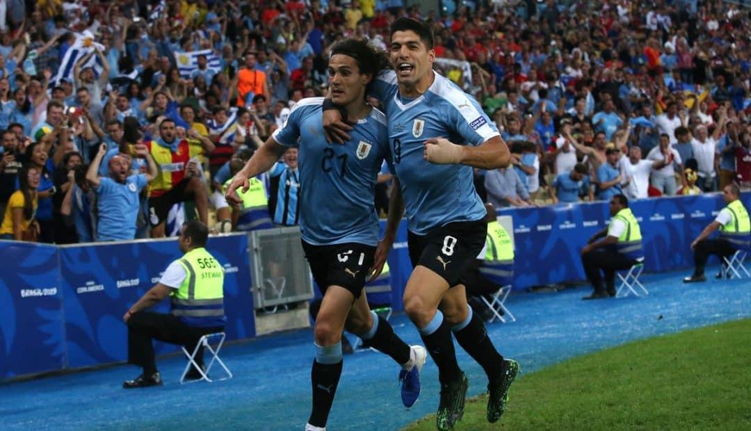 Gratis livestream Uruguay Peru 1 1080x620 Gratis livestream Uruguay   Peru, kwartfinale Copa América 2019