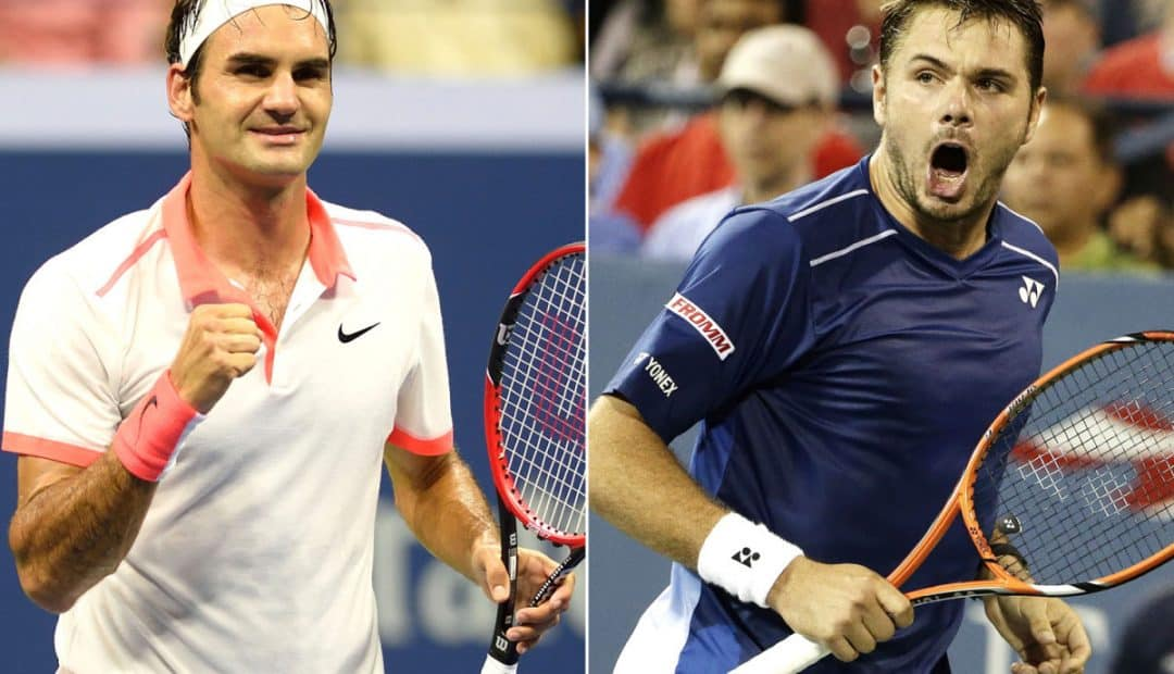 Gratis livestream Wawrinka Federer 1080x620 Gratis livestream Stanislas Wawrinka   Roger Federer, Roland Garros
