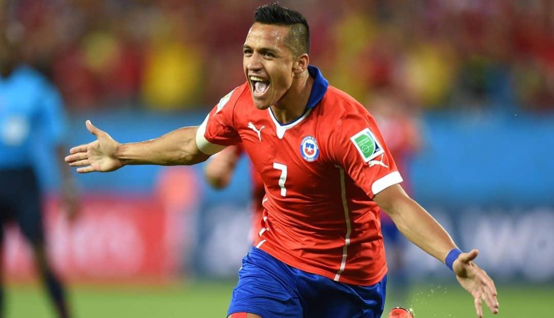 Gratis livestream Chili Peru 1080x620 Gratis livestream Chili   Peru, halve finale Copa América 2019