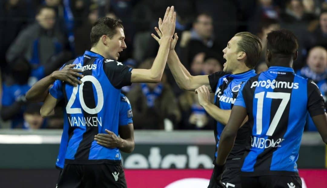 Gratis livestream Waasland Beveren Club Brugge 1080x620 Gratis livestream Waasland Beveren   Club Brugge, Pro League