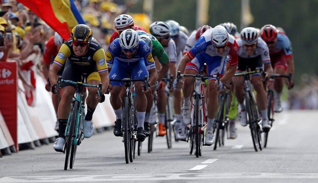 Gratis livestream eerste rit Ronde van Frankrijk 1080x620 Gratis livestream eerste etappe Tour de France 2019, vlakke rit