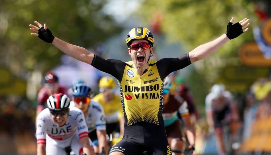 Gratis livestream elfde rit Ronde van Frankrijk 2019 1080x620 Gratis livestream elfde etappe Tour de France 2019, vlakke rit