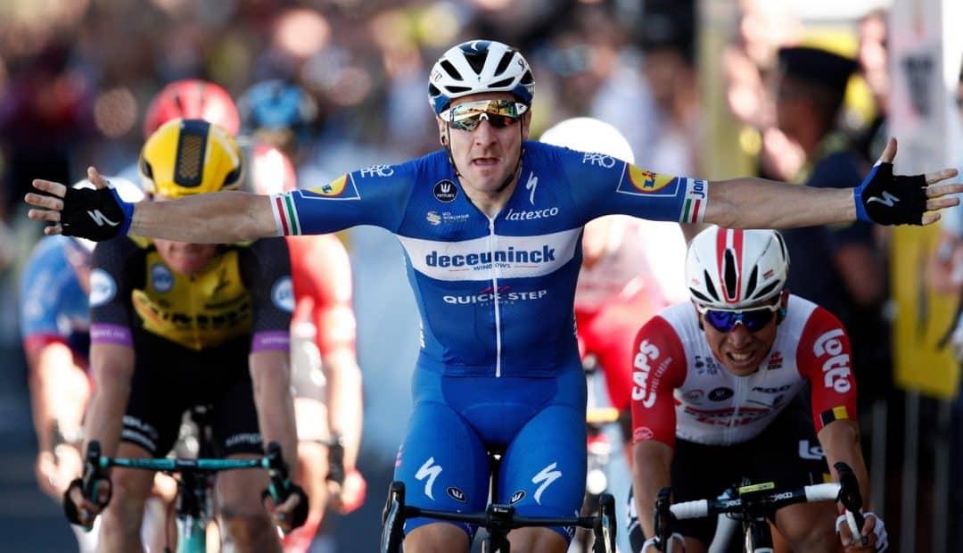 Gratis livestream zevende etappe Ronde van Frankrijk 2019 1080x620 Gratis livestream zevende rit Tour de France 2019, vlakke etappe