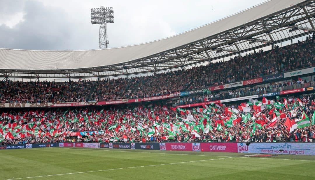 Gratis livestream Heracles SC Heerenveen AZ Fortuna Feyenoord Sparta en ADO Den Haag FC Utrecht 1080x620 Gratis livestream Eredivisie met o.a. Feyenoord   Sparta & ADO   Utrecht