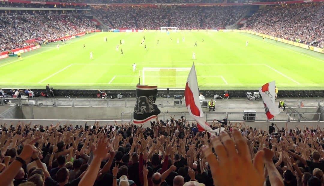 Ajax Live Stream Gratis / Kijken Tv Ajax Chelsea Live