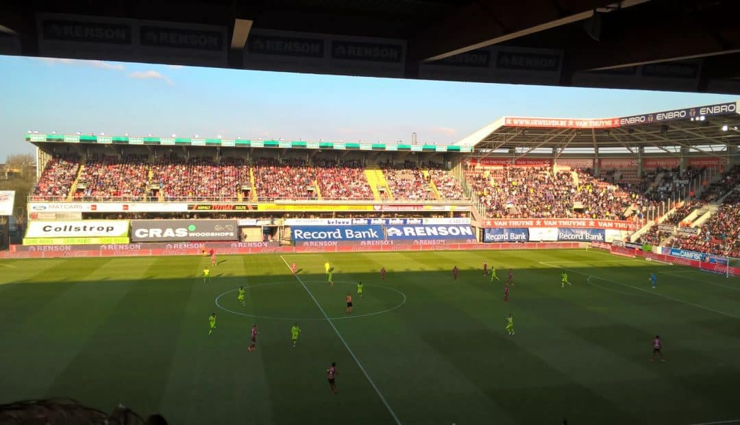 Gratis livestream Zulte Waregem Charleroi 1080x620 Hier is je livestream van Zulte Waregem   Charleroi, Pro League