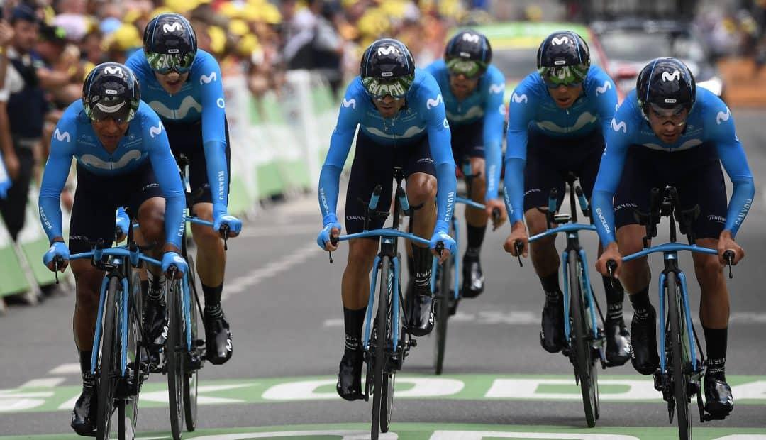 Gratis livestream ploegentijdrit Ronde van Spanje 2019 1080x620 Gratis livestream rit 1 Ronde van Spanje 2019, ploegentijdrit