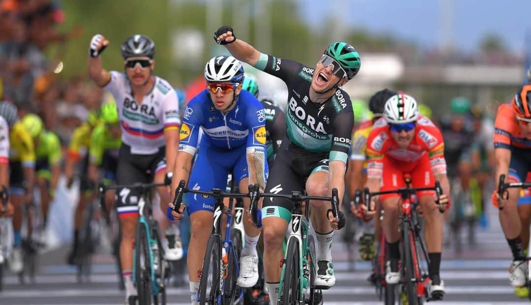 Gratis livestream vierde rit van de Vuelta 2019 1080x620 Gratis livestream rit 4 Ronde van Spanje 2019, vlakke rit