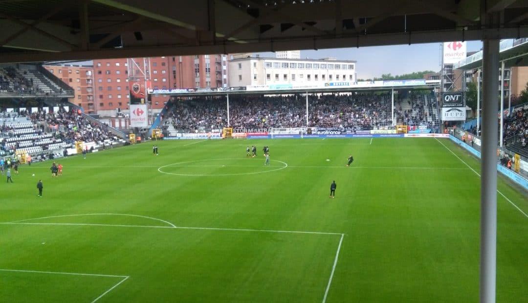 Gratis livestream Charleroi STVV 1080x620 Livestream Charleroi   STVV, Pro League