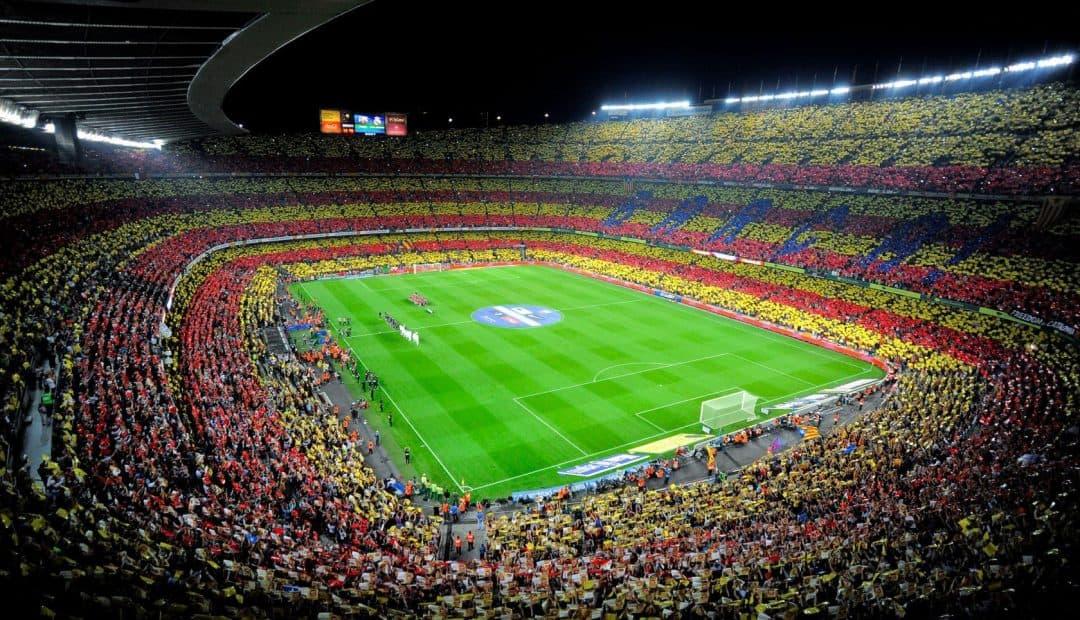 Gratis livestream FC Barcelona Valencia 1080x620 Gratis livestream Barcelona   Valencia, kijk de La Liga topper live
