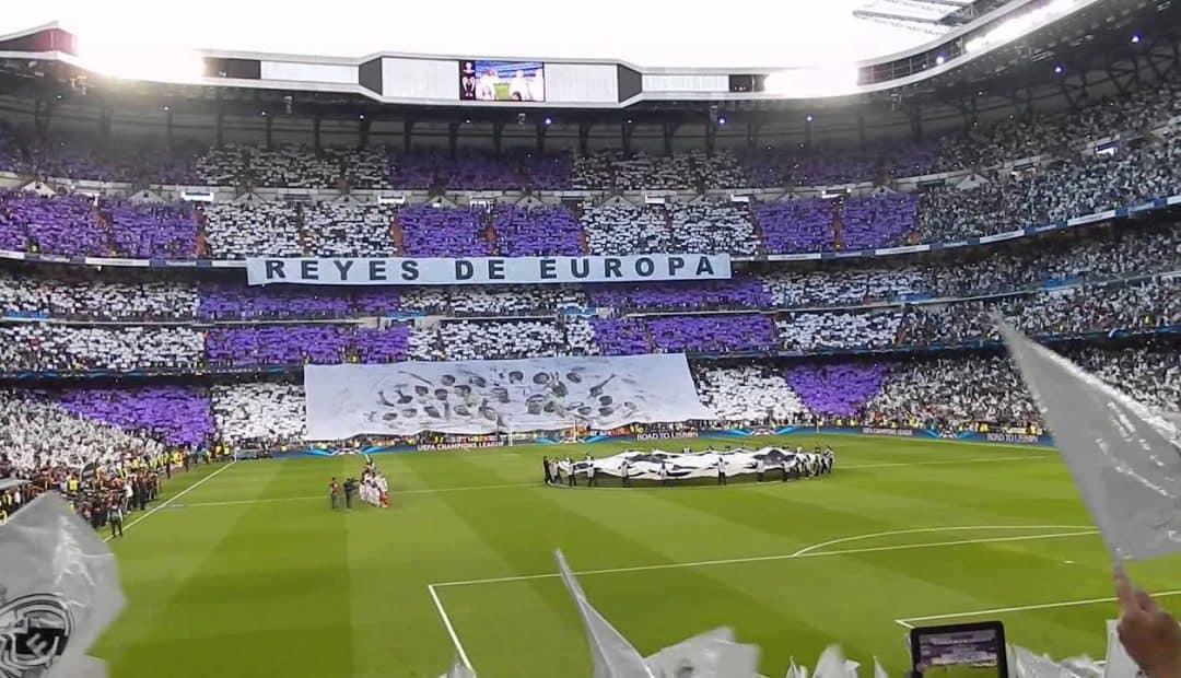 Gratis livestream Real Madrid Club Brugge 1080x620 Gratis livestream Real Madrid   Club Brugge, Champions League