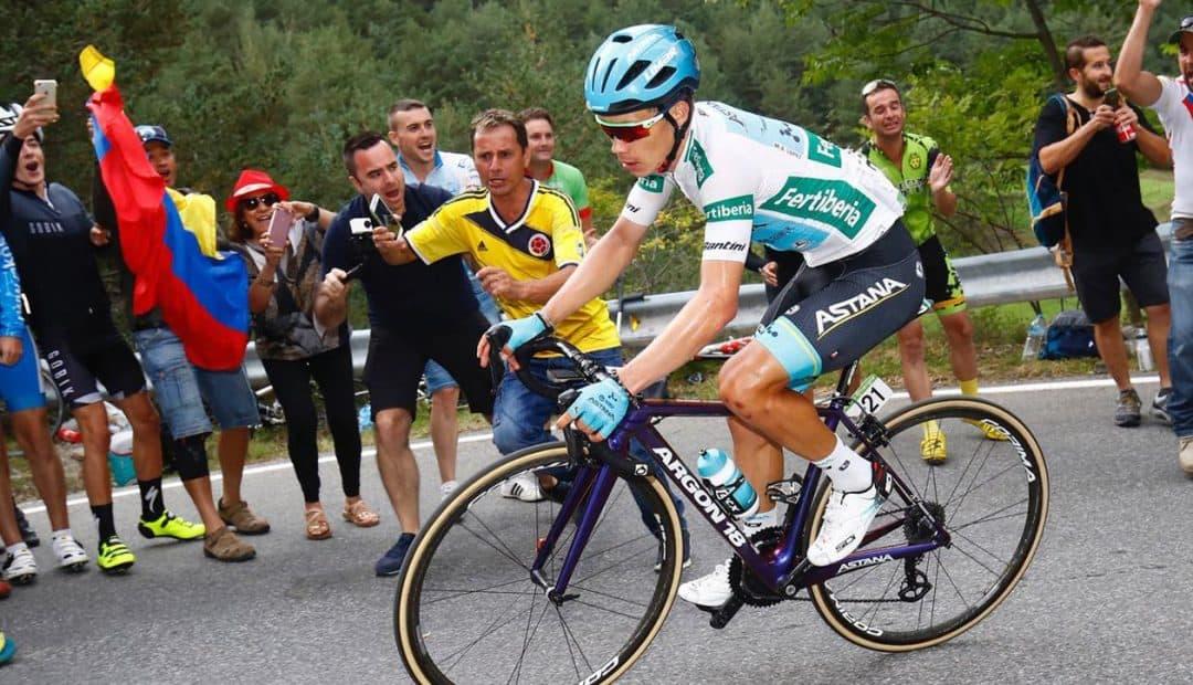 Gratis livestream achttiende etappe Vuelta 2019 1080x620 Gratis livestream Vuelta a España rit 18, bergetappe