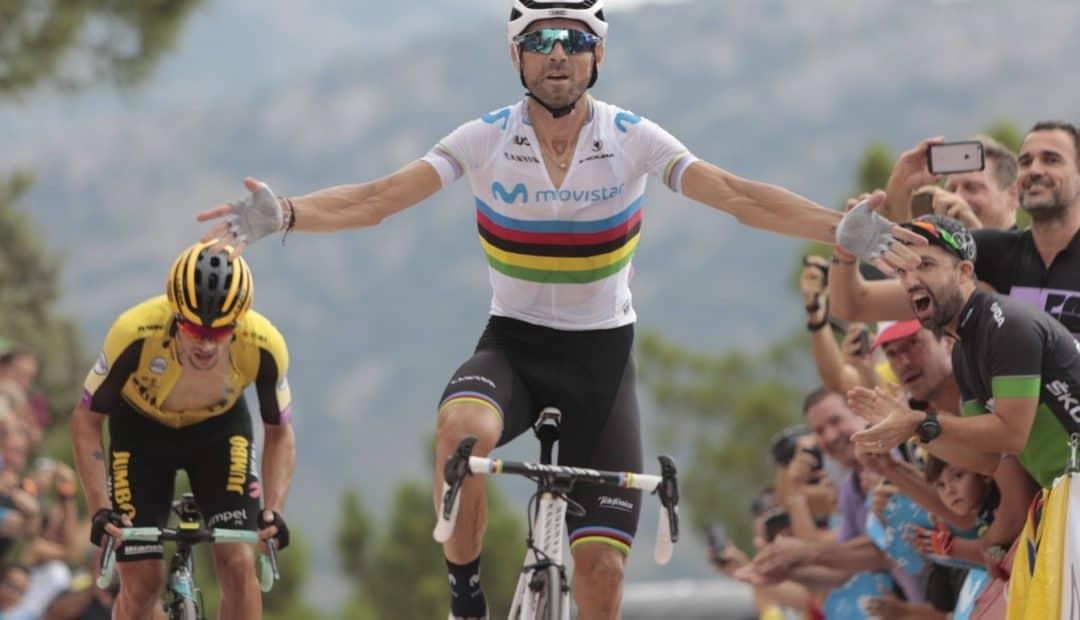Gratis livestream etappe 16 Vuelta 2019 1080x620 Gratis livestream rit 16 ronde van Spanje 2019, bergetappe