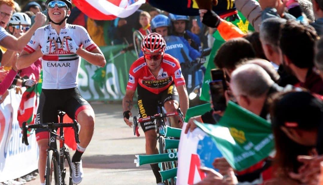 Gratis livestream rit 15 Ronde van Spanje 2019 1080x620 Gratis livestream rit 15 Vuelta a España 2019, bergetappe