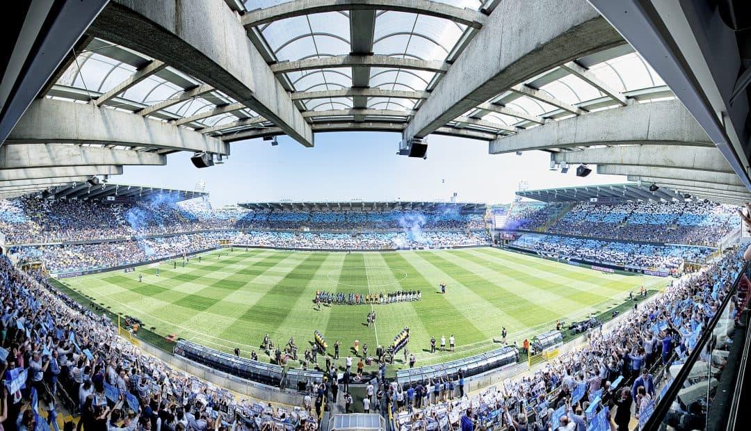 Gratis livestream Club Brugge Oostende 1080x620 Livestream Club Brugge   Oostende, Pro League