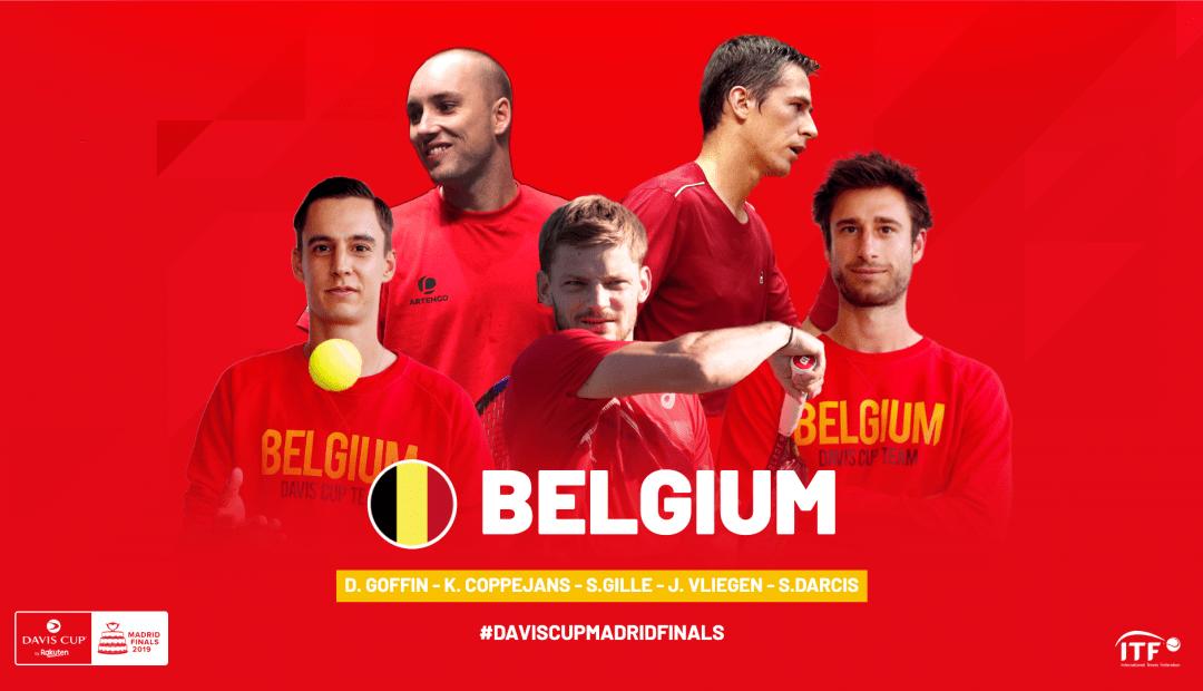 Gratis livestream Davis Cup 2019 Belgie Colombia 1080x620 Livestream Davis Cup tennis: België   Colombia