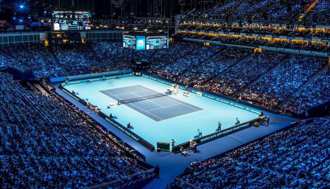 Livestream Djokovic   Berrettini & Federer   Thiem, ATP Finals