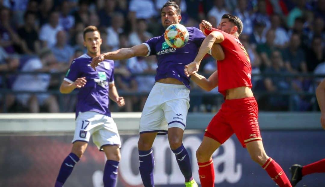 Livestream Antwerp Anderlecht 1080x620 Livestream Antwerp   Anderlecht, Pro League