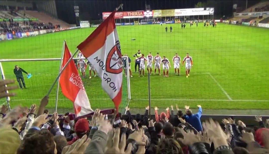 Livestream Moeskroen Charleroi 1080x620 Livestream Moeskroen   Charleroi, Jupiler Pro League