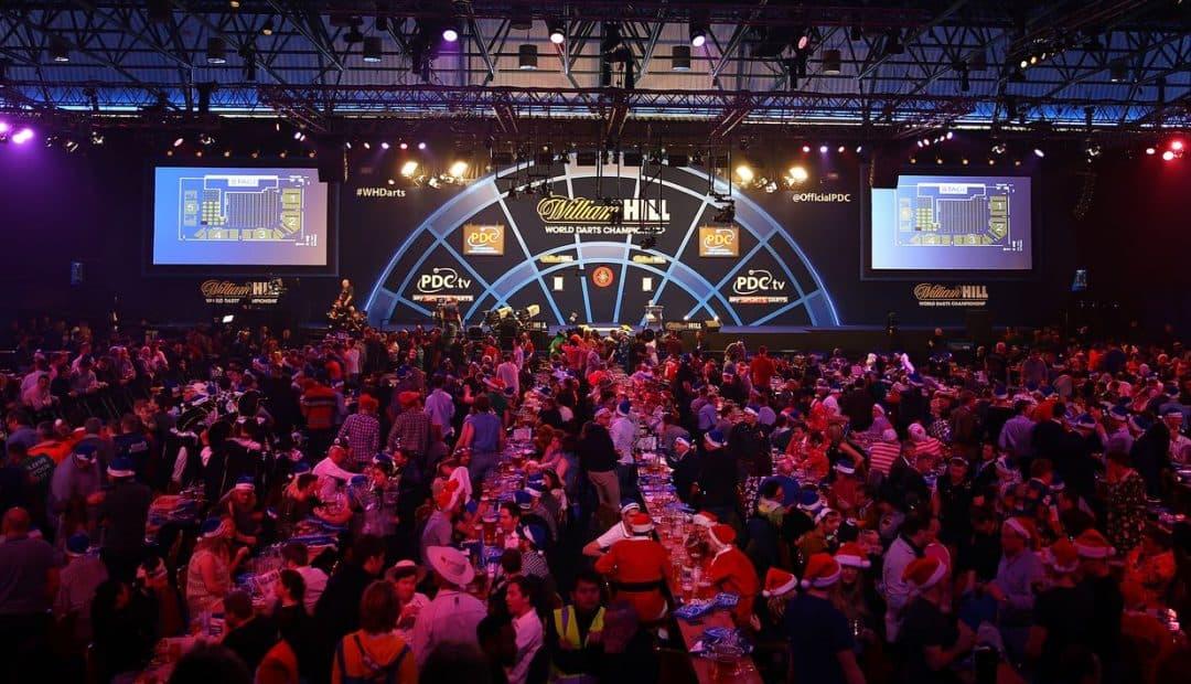 Livestream WK Darts 1080x620 Kijk hier livestream naar alle PDC WK Darts 2020 matchen