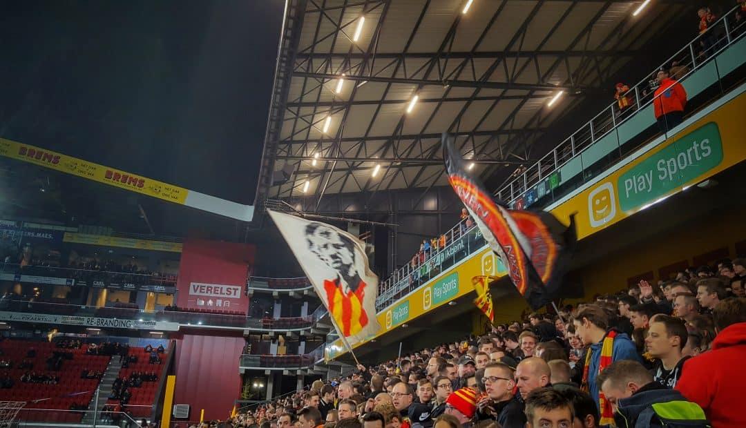 Livestream Mechelen   Standard, Pro League