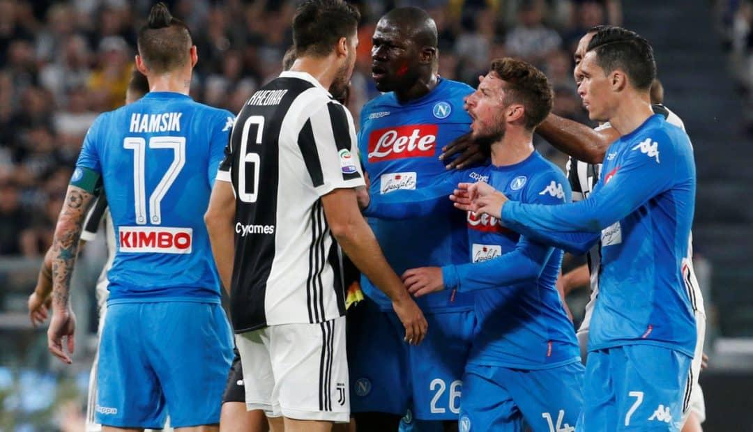 Livestream Napoli Juventus 1080x620 Livestream Napoli   Juventus, Serie A