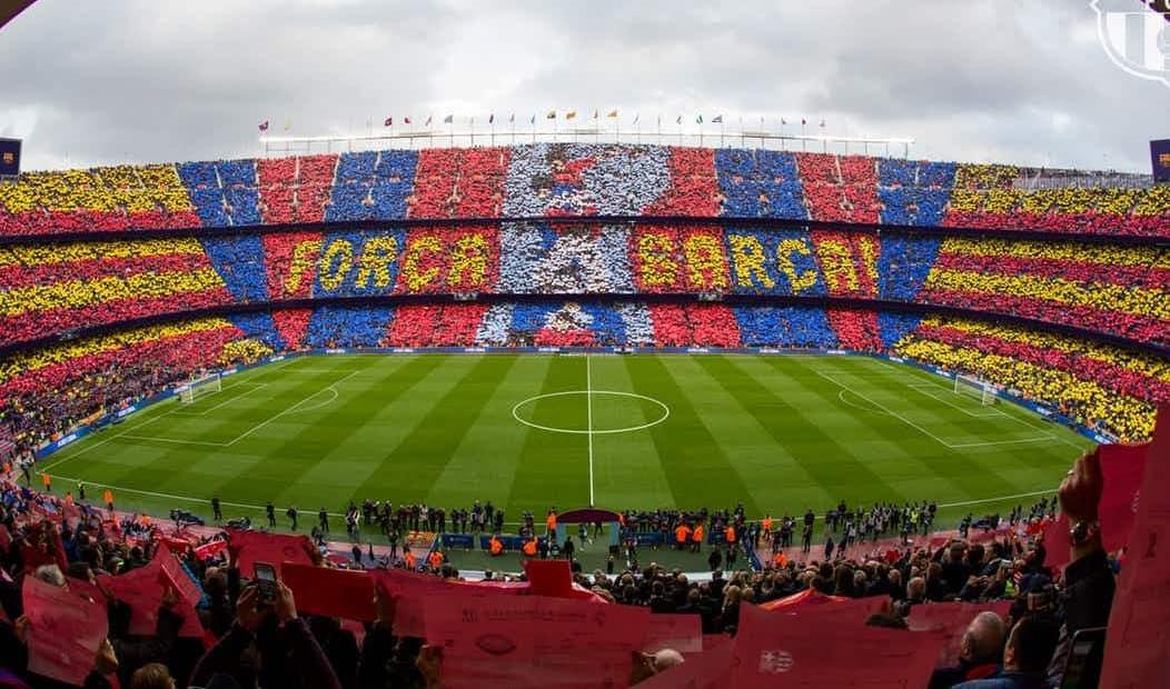 Livestream Barcelona Getafe 1052x620 Livestream FC Barcelona   Getafe, La Liga
