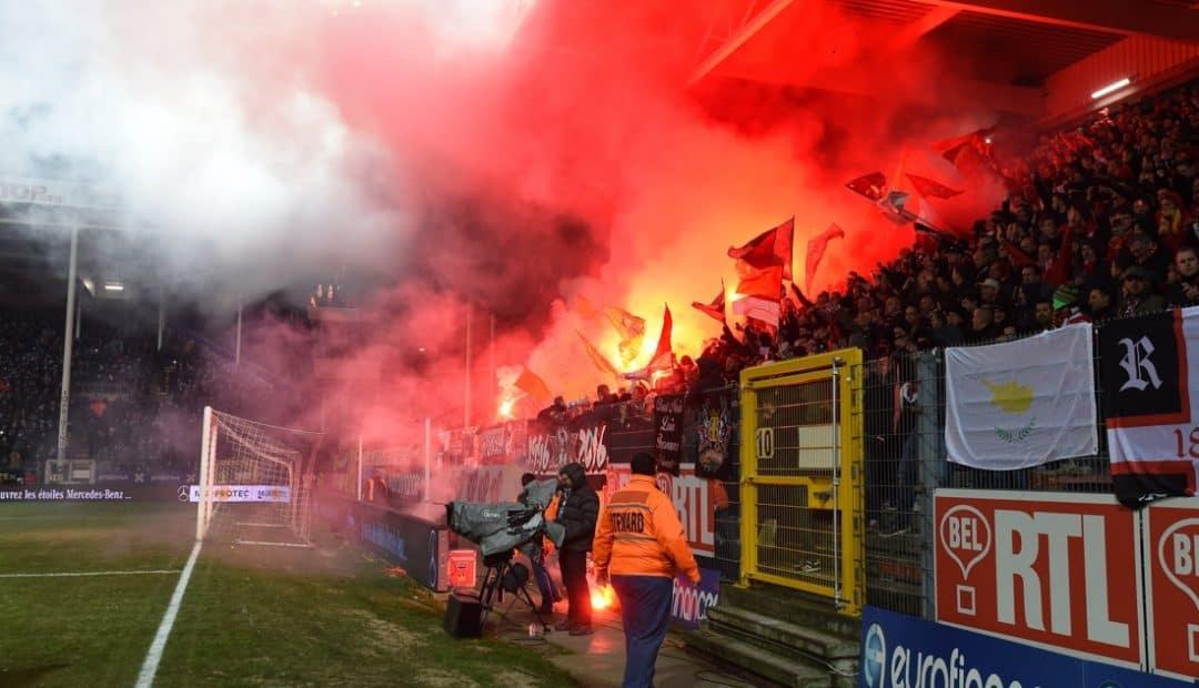Livestream Charleroi Standard Luik 1080x620 Livestream Charleroi   Standard, Pro League