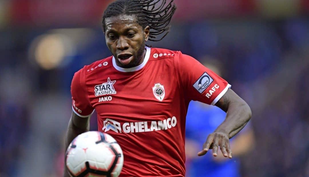 Livestream antwerp FC tegen Charleroi 1080x620 Livestream Antwerp   Charleroi, Pro League