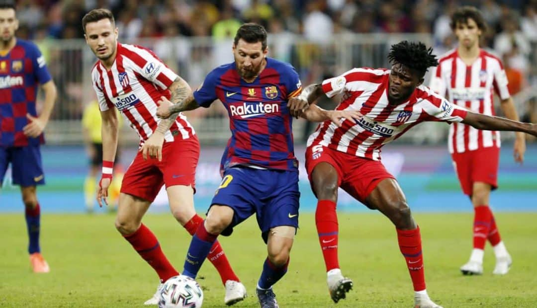 Livestream Barcelona Atletico Madrid 1080x620 Livestream FC Barcelona   Atlético Madrid, La Liga