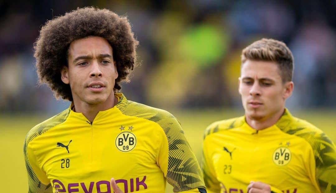 Livestream Borussia Dortmund Hertha 1080x620 Livestream Borussia Dortmund   Hertha, Bundesliga