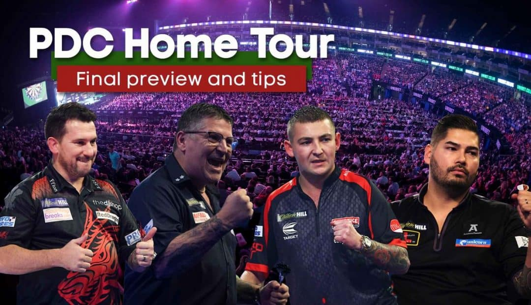 Livestream finale PDC Home Tour 1080x620 Livestream finalegroep PDC Darts Home Tour