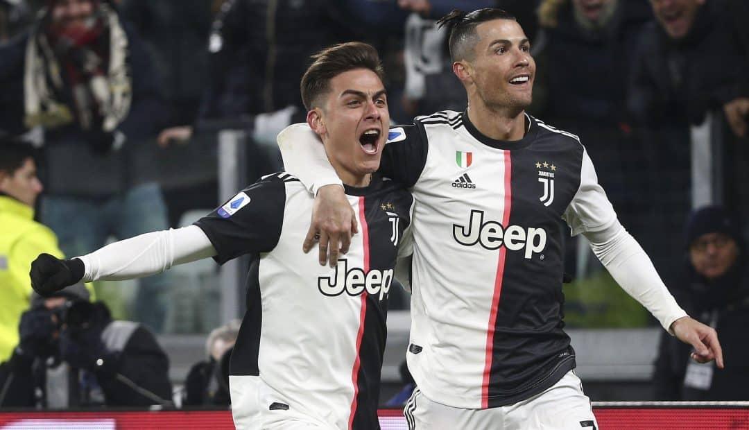 Livestream Juve Sampdoria 1080x620 Livestream Juventus   Sampdoria, Serie A