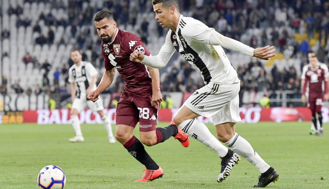 Livestream Juventus Torino 1080x620 Livestream Juventus   Torino, Serie A